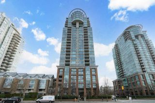 """Photo 1: 1903 1088 QUEBEC Street in Vancouver: Downtown VE Condo for sale in """"THE VICEROY"""" (Vancouver East)  : MLS®# R2587050"""