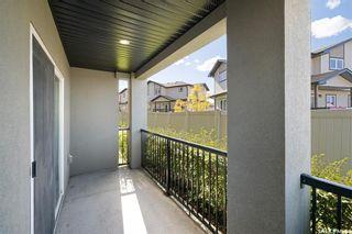 Photo 21: 101 110 Hampton Circle in Saskatoon: Hampton Village Residential for sale : MLS®# SK870724
