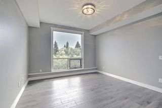 Photo 21: 317 15 Cougar Ridge Landing SW in Calgary: Patterson Apartment for sale : MLS®# A1121388