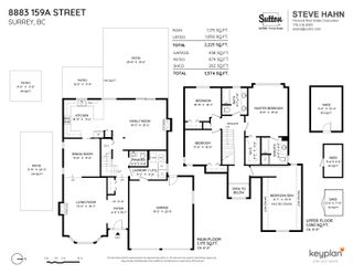 Photo 30: 8883 159A Street in Surrey: Fleetwood Tynehead House for sale : MLS®# R2612080