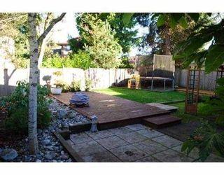 "Photo 10: 11708 FURUKAWA Place in Maple Ridge: Southwest Maple Ridge House for sale in ""SOUTHWEST MAPLE RIDGE"" : MLS®# V987890"