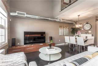 Photo 5: 1100 Lansdowne Ave Unit #306 in Toronto: Dovercourt-Wallace Emerson-Junction Condo for sale (Toronto W02)  : MLS®# W3729598