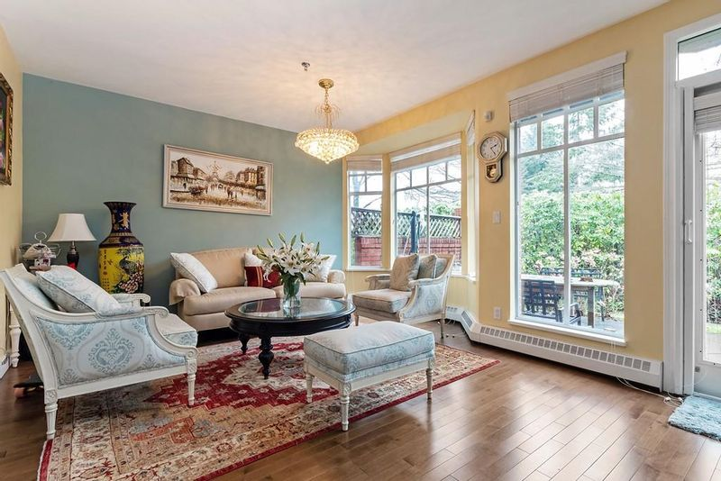 FEATURED LISTING: 14 - 5880 HAMPTON Place Vancouver