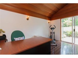 Photo 13: 4527 Duart Rd in VICTORIA: SE Gordon Head House for sale (Saanich East)  : MLS®# 674147