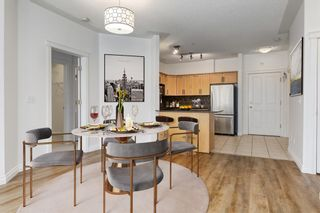Photo 9: 203 2411 Erlton Road SW in Calgary: Erlton Apartment for sale : MLS®# A1125837