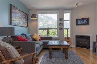 "Photo 2: 501 1212 MAIN Street in Squamish: Downtown SQ Condo for sale in ""Aqua"" : MLS®# R2175199"