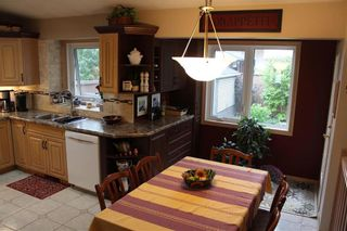 Photo 28: 23 Sloane Crescent in Winnipeg: River Park South Residential for sale (2F)  : MLS®# 202122714