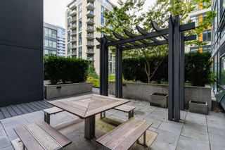 """Photo 36: 909 1783 MANITOBA Street in Vancouver: False Creek Condo for sale in """"RESIDENCES AT WEST"""" (Vancouver West)  : MLS®# R2625180"""