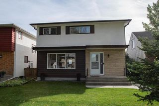 Photo 1: 686 Brock Street in Winnipeg: River Heights South Residential for sale (1D)  : MLS®# 202123321