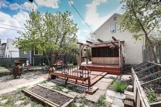 Photo 29: 381 Mountain Avenue in Winnipeg: North End Residential for sale (4C)  : MLS®# 202110393