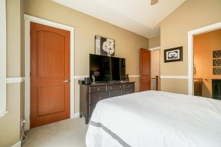"Photo 17: 156 20738 84 Avenue in Langley: Willoughby Heights Townhouse for sale in ""YORKSON CREEK"" : MLS®# R2575927"