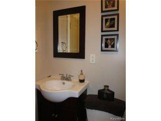 Photo 8: 520 Brandon Avenue in WINNIPEG: Manitoba Other Residential for sale : MLS®# 1505091