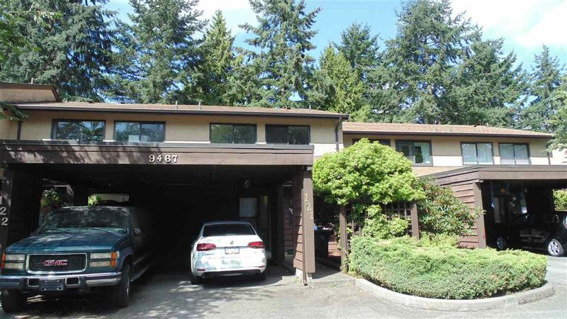 FEATURED LISTING: 121 - 9467 PRINCE CHARLES Boulevard Surrey