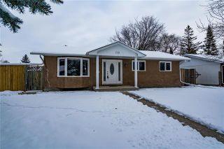 Main Photo: 118 Willowmeade Crescent in Winnipeg: Meadowood Residential for sale (2E)  : MLS®# 1831271
