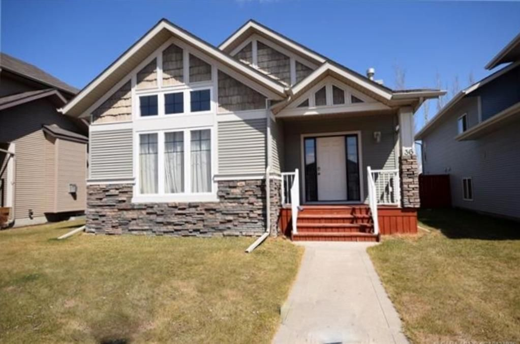 Main Photo: 36 Wiley Crescent: Red Deer Detached for sale : MLS®# A1082232