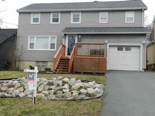 Photo 1: 3771 Memorial Drive in Halifax: 3-Halifax North Residential for sale (Halifax-Dartmouth)  : MLS®# 202107498