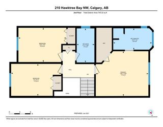 Photo 32: 210 Hawktree Bay NW in Calgary: Hawkwood Detached for sale : MLS®# A1062058