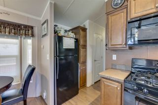 """Photo 15: 27 40022 GOVERNMENT Road in Squamish: Garibaldi Estates Manufactured Home for sale in """"Angelo's Trailer Park"""" : MLS®# R2379111"""