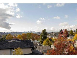 "Photo 24: # 16 - 1203 Madison Avenue in Burnaby: Willingdon Heights Townhouse for sale in ""MADISON GARDENS"" (Burnaby North)  : MLS®# V1107809"