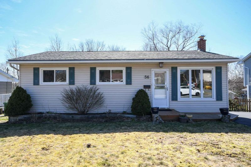 FEATURED LISTING: 56 Balsam Circle Lower Sackville