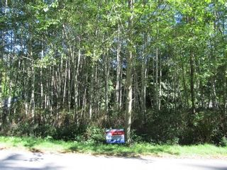 Photo 2: LOT 95 MERRILL ROAD in Pender Harbour: Pender Harbour Egmont Land for sale (Sunshine Coast)  : MLS®# R2101959