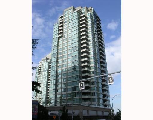 """Main Photo: # 1702 - 4380 Halifax Street in : Brentwood Park Condo for sale in """"Buchanan North"""" (Burnaby North)  : MLS®# V781356"""