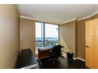 """Photo 16: 2203 739 PRINCESS Street in New Westminster: Uptown NW Condo for sale in """"BERKLEY PLACE"""" : MLS®# V1125945"""