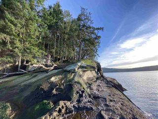 Photo 9: 277 LAURA POINT Road: Mayne Island Land for sale (Islands-Van. & Gulf)  : MLS®# R2554109