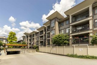 "Photo 3: 206 12248 224 Street in Maple Ridge: East Central Condo for sale in ""URBANO"" : MLS®# R2388476"