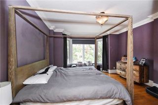 Photo 11: 113 Winchester St, Toronto, Ontario M4V 2Y9 in Toronto: Townhouse for sale (Cabbagetown-South St. James Town)  : MLS®# C3879302