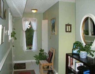 """Photo 1: 4704 48B Street in Ladner: Ladner Elementary Townhouse for sale in """"FAIREHARBOUR"""" : MLS®# V625276"""