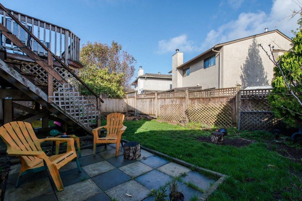 "Photo 29: Photos: 2211 WILLOUGHBY Way in Langley: Willoughby Heights House for sale in ""Langley Meadows"" : MLS®# R2037467"