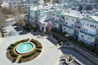 """Photo 30: 428 2980 PRINCESS Crescent in Coquitlam: Canyon Springs Condo for sale in """"Montclaire"""" : MLS®# R2565811"""