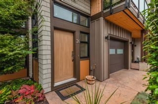 Photo 2: 26 220 McVickers St in : PQ Parksville Row/Townhouse for sale (Parksville/Qualicum)  : MLS®# 871436