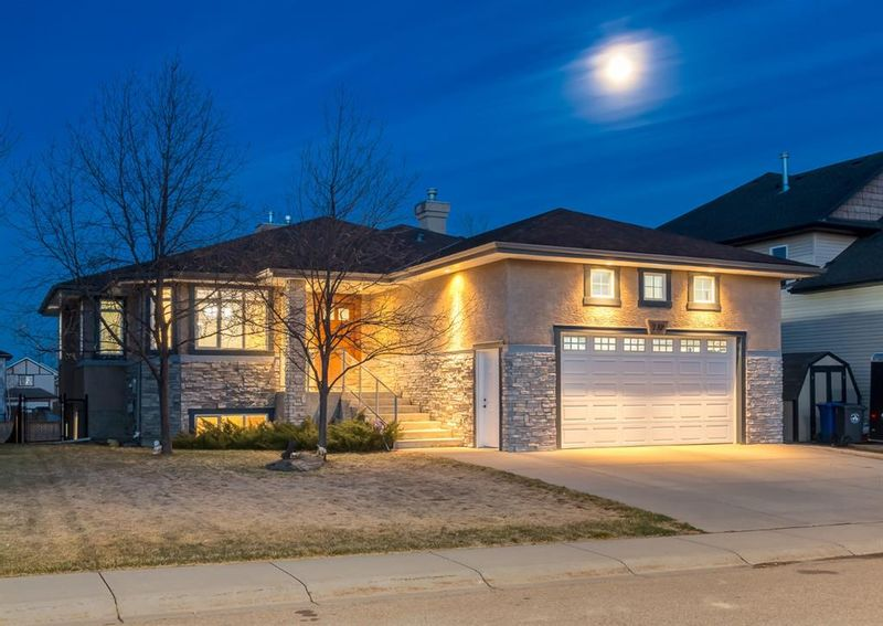 FEATURED LISTING: 132 SUNSET Heights Crossfield