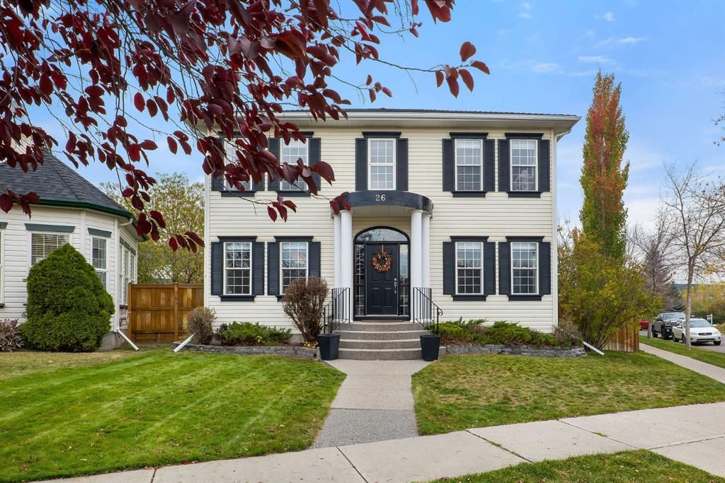 Main Photo: 26 Inverness Lane SE in Calgary: McKenzie Towne Detached for sale : MLS®# A1152755