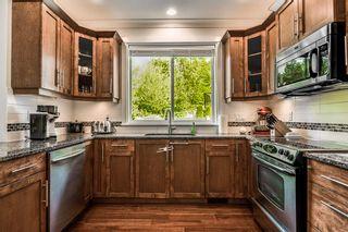 """Photo 6: 2 11384 BURNETT Street in Maple Ridge: East Central Townhouse for sale in """"MAPLE CREEK LIVING"""" : MLS®# R2556607"""