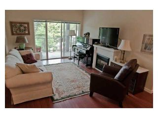 "Photo 2: 310 2488 KELLY Avenue in Port Coquitlam: Central Pt Coquitlam Condo for sale in ""SYMPHONY AT GATES PARK"" : MLS®# V946262"
