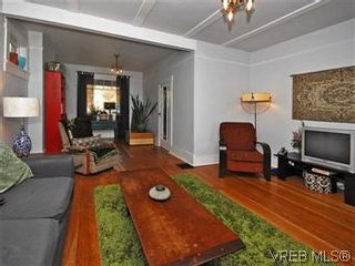 Photo 4: 322 Irving Rd in VICTORIA: Vi Fairfield East House for sale (Victoria)  : MLS®# 589580