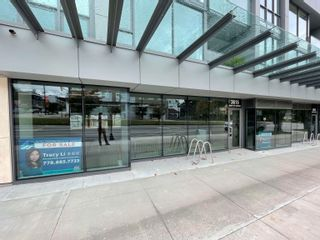 """Photo 1: 3615 W 16TH Avenue in Vancouver: Point Grey Office for lease in """"The Grey"""" (Vancouver West)  : MLS®# C8040691"""
