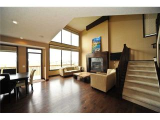 Photo 6: 164 EVEROAK Close SW in CALGARY: Evergreen Residential Detached Single Family for sale (Calgary)  : MLS®# C3446163