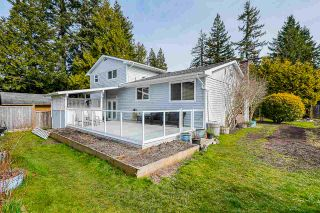 Photo 37: 4389 206 Street in Langley: Brookswood Langley House for sale : MLS®# R2555173