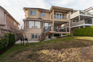 """Photo 39: 16729 108A Avenue in Surrey: Fraser Heights House for sale in """"Ridgeview Estates"""" (North Surrey)  : MLS®# R2508823"""