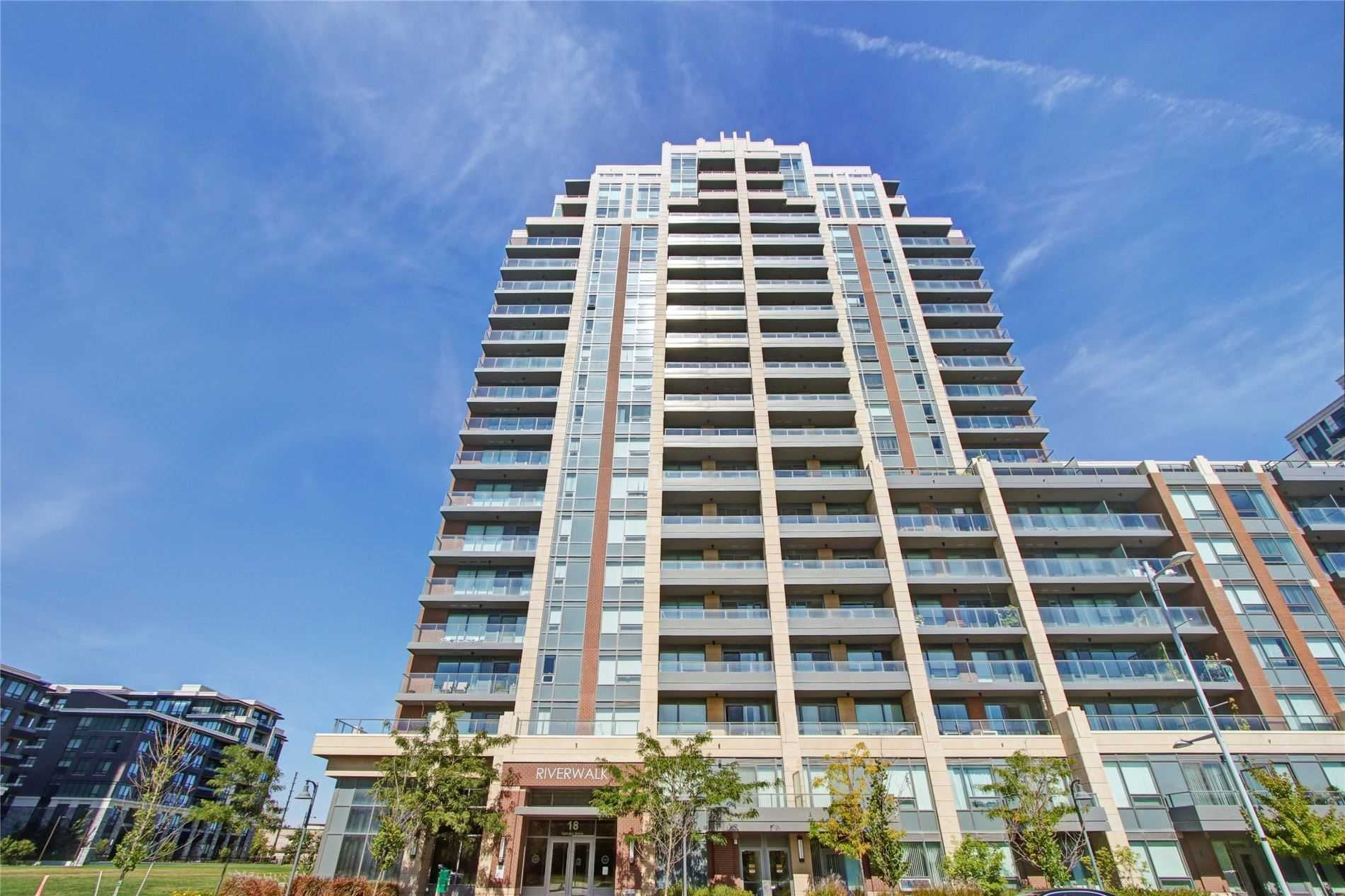 Main Photo: 18 Uptown Dr 820 in Markham: Condo for sale : MLS®# N4584567