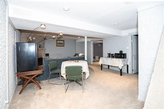 Photo 22: 91 Bright Oaks Bay in Winnipeg: Bright Oaks Residential for sale (2C)  : MLS®# 202123881