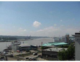 """Photo 9: 1003 680 CLARKSON Street in New_Westminster: Downtown NW Condo for sale in """"THE CLARKSON"""" (New Westminster)  : MLS®# V713144"""