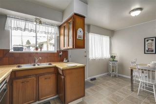 "Photo 10: 807 W 69TH Avenue in Vancouver: Marpole House for sale in ""MARPOLE"" (Vancouver West)  : MLS®# R2256031"
