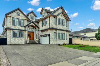 Photo 2: 13448 87B Avenue in Surrey: Queen Mary Park Surrey House for sale : MLS®# R2523417