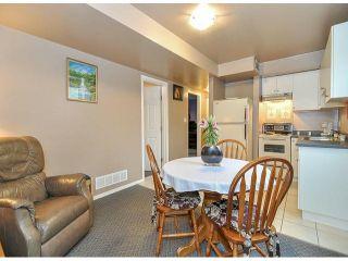 Photo 16: 1967 FRASER Avenue in Port Coquitlam: Glenwood PQ House for sale : MLS®# V1051434