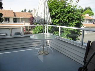 """Photo 18: 10 9255 122ND Street in Surrey: Queen Mary Park Surrey Townhouse for sale in """"KENSINGTON GATE"""" : MLS®# F1416507"""